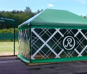 Rocca Al Mare tenniseklubi